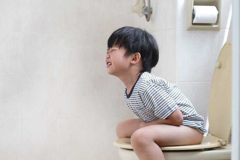 Dấu hiệu bệnh viêm đại tràng ở trẻ em