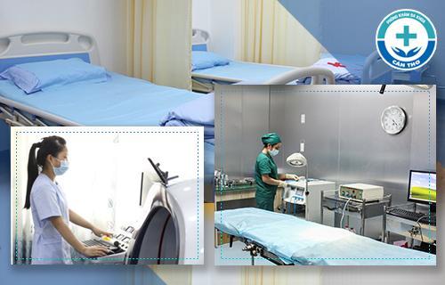 Phòng khám nam khoa uy tín chất lượng tại TP. Cần Thơ