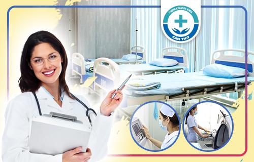 Bệnh viện chữa bệnh bao quy đầu uy tín nhất hiện nay