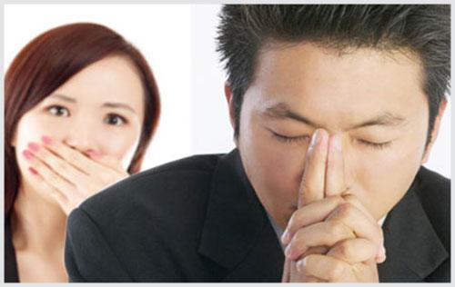 Xuất tinh sớm ở nam giới là bệnh gì?