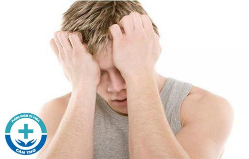 Đau Ở Bao Quy Đầu Là Bệnh Gì?