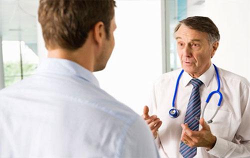Tiểu ra máu là hiện tượng của bệnh gì?
