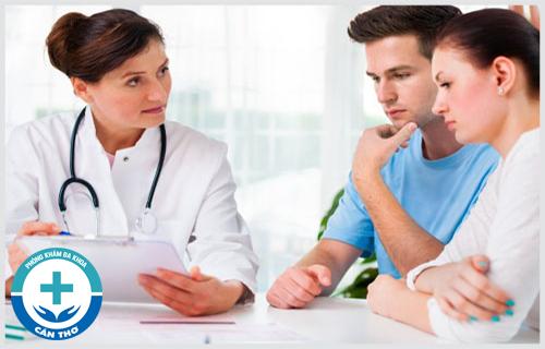 Địa chỉ phòng khám sức khỏe sinh sản uy tín tại Cần Thơ