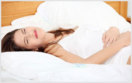Nguyên nhân nào gây viêm buồng trứng?