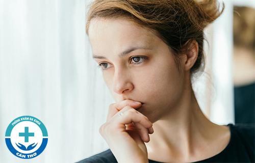 3 lý do khiến âm đạo chảy mủ chị em cần cảnh giác