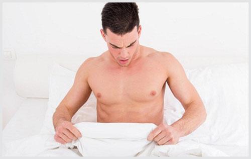 Dương vật sưng ngứa là dấu hiệu của bệnh gì?