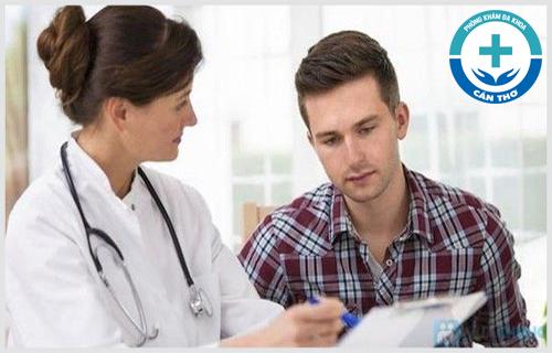Tổng quan các bệnh về bao quy đầu ở nam giới