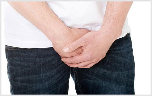Ướt bìu tinh hoàn là gì? Nguyên nhân, dấu hiệu và cách chữa