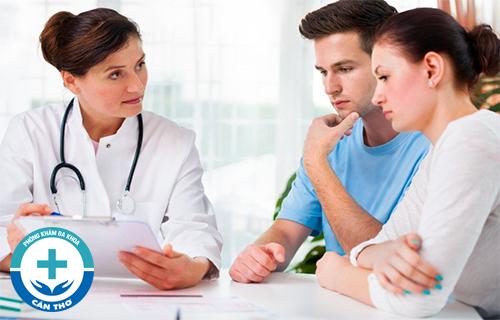 Tư vấn sức khỏe sinh sản tại Cần Thơ