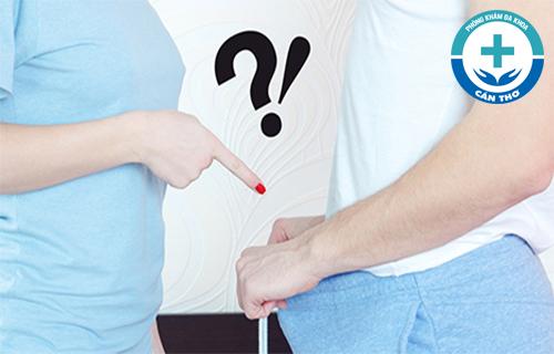 Viêm đầu dương vật là bệnh gì?