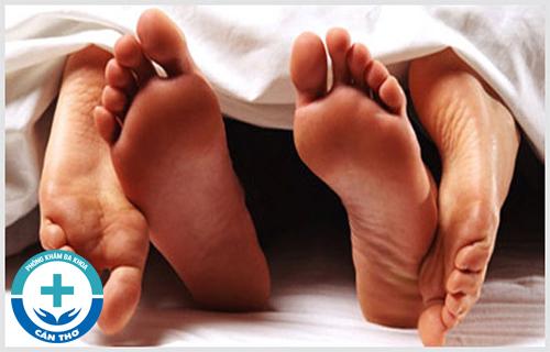 Nguyên nhân và cách chữa sùi mào gà bộ phận sinh dục