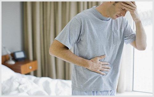 Nguyên nhân triệu chứng viêm tiết niệu