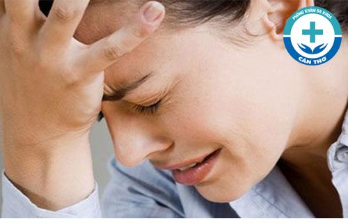 Những biến chứng nguy hiểm khi phá thai không an toàn