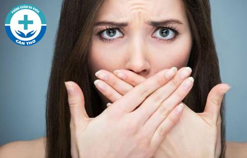 Nước Tiểu Có Mùi Hôi Ở Nữ Giới Là Biểu Hiện Của Bệnh Gì?