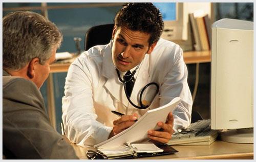 Quy trình khám bệnh nam khoa tại Đa khoa Cần Thơ