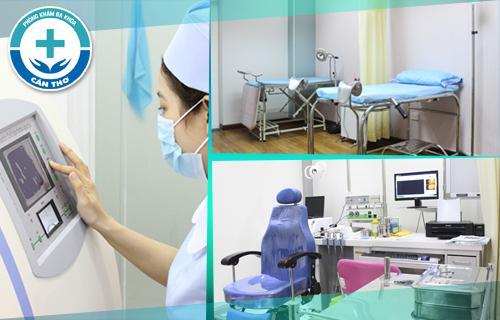 Bệnh Viện Chữa Bệnh Hôi Nách Ở Cần Thơ