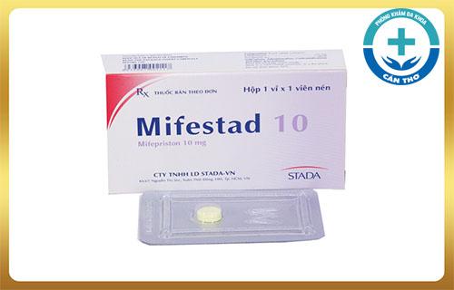 Sử Dụng Thuốc Phá Thai Mifestad Có Tốt Không?