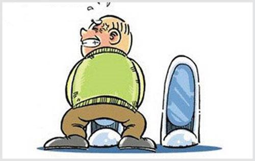 Đi tiểu nhiều lần ở nam giới là mắc bệnh gì?