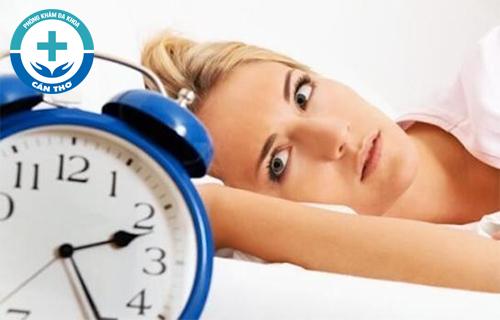 Tiểu đêm là bệnh gì?