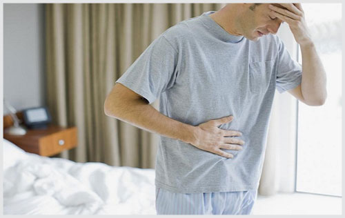 Hiện tượng tiểu ra mủ và phương pháp điều trị an toàn
