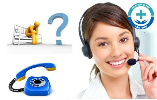 Tư vấn phá thai miễn phí qua Hotline: 0292 3736 333