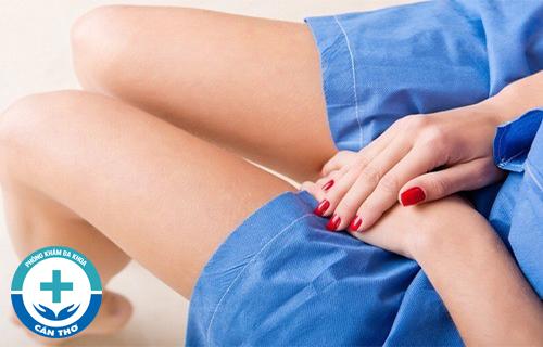 U hạt bẹn là bệnh gì? Nguyên nhân và triệu chứng của bệnh