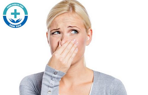 Âm đạo có mùi hôi là do đâu? Chữa ở đâu hiệu quả