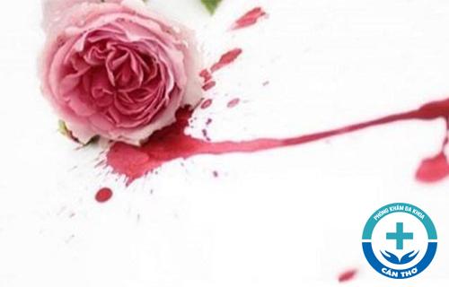 Xuất huyết âm đạo tiềm ẩn nhiều nguy hiểm